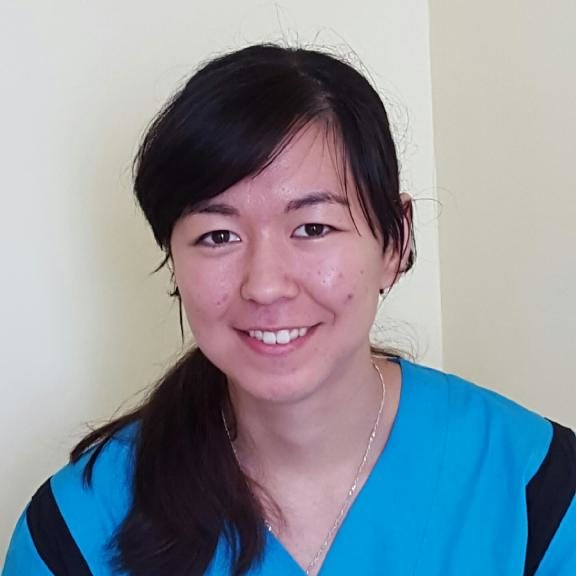 Maria Shi Veterinary Assistant